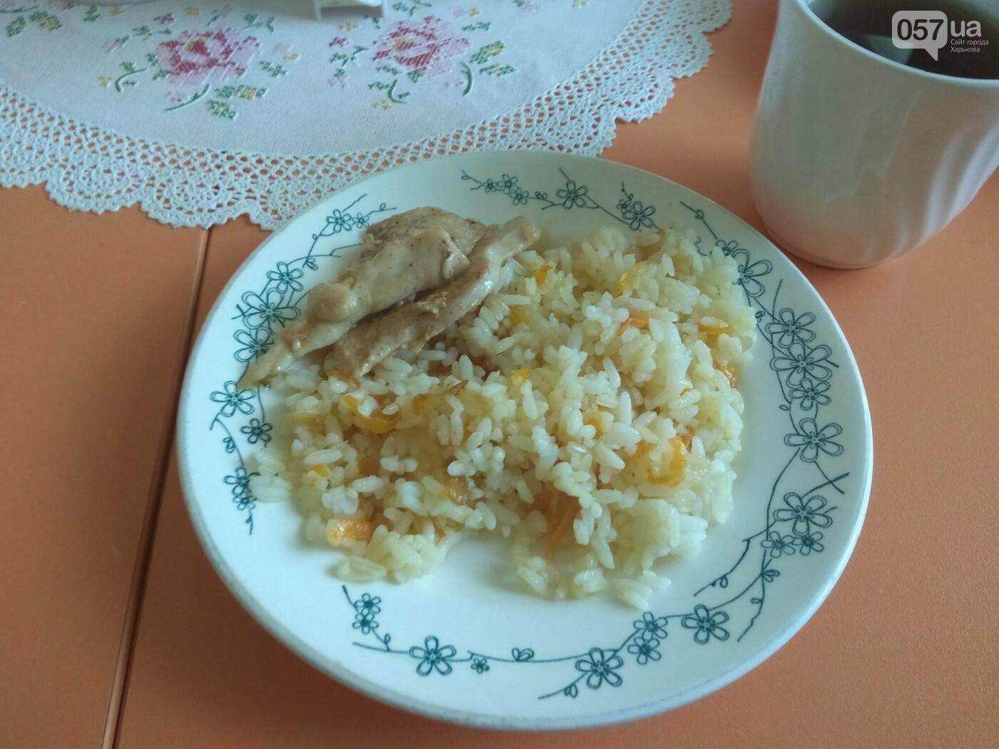 Овощные салаты, супы и мясные блюда: как кормят учеников в харьковских школах, - ФОТО, фото-8