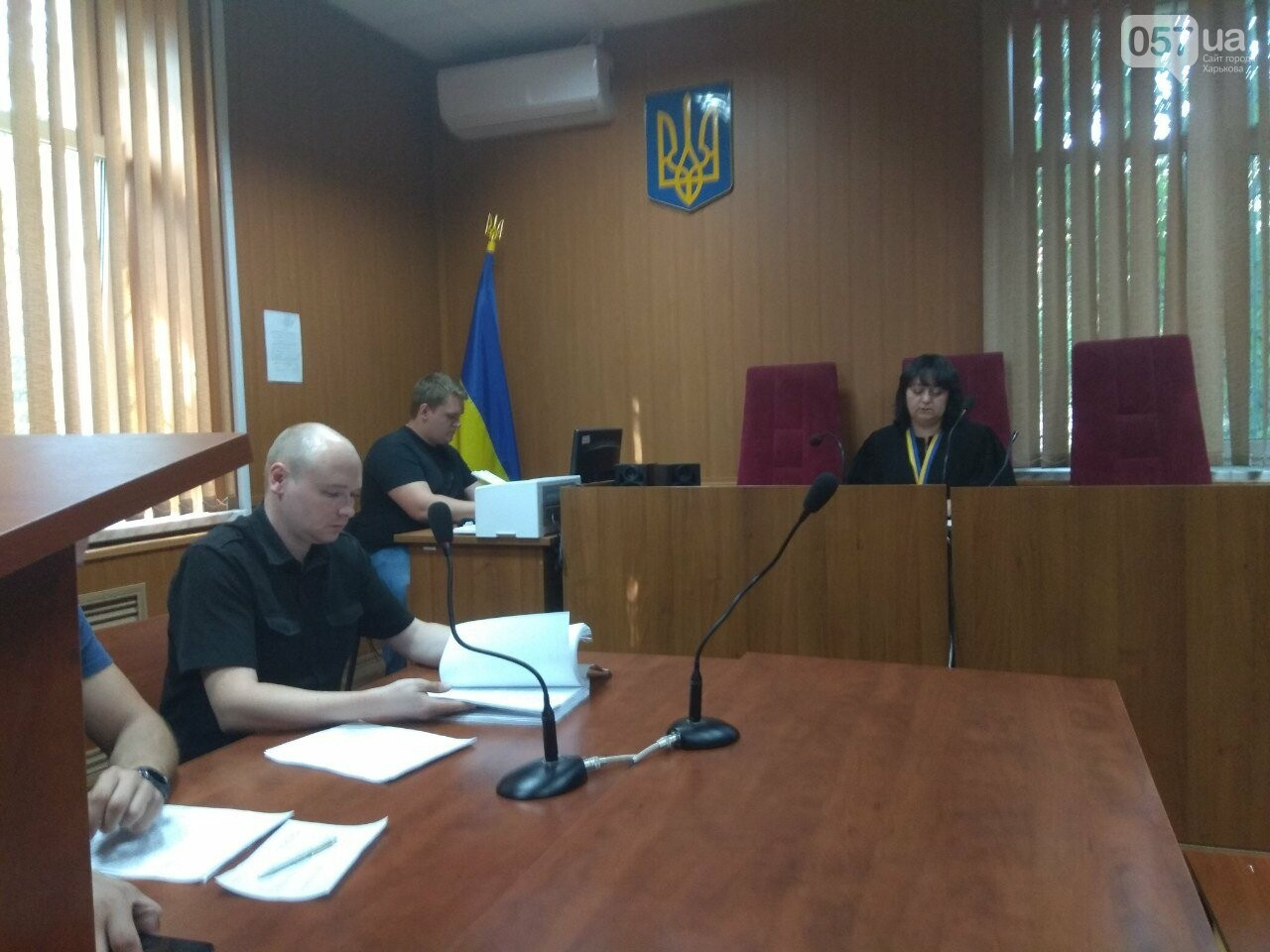 Суд по изнасилованию девочки в Харькове проходит в закрытом режиме, - ФОТО, фото-4