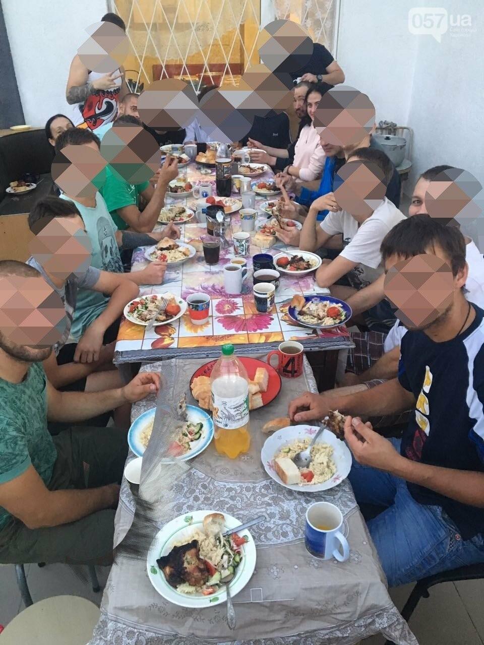 Реабилитационные центры в Харькове, лечение наркомании, лечение алкоголизма, фото-27