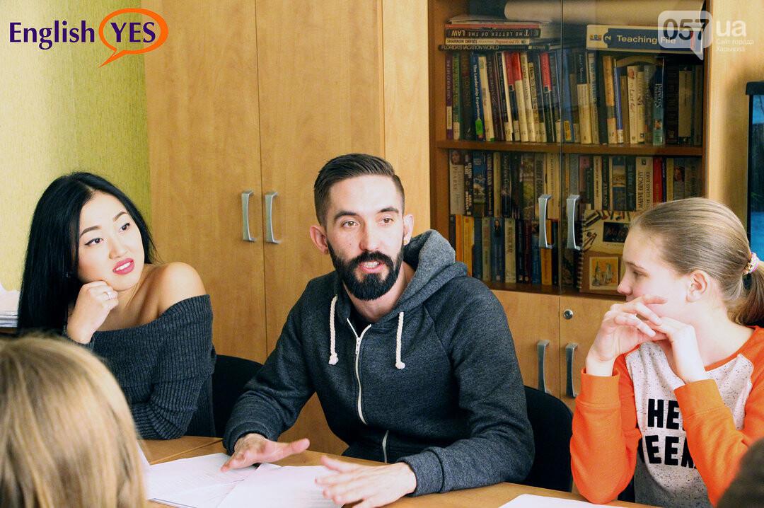 Курсы английского в Харькове ᐈ куда пойти учить английский?, фото-94