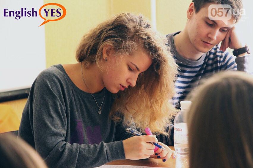 Курсы английского в Харькове ᐈ куда пойти учить английский?, фото-96