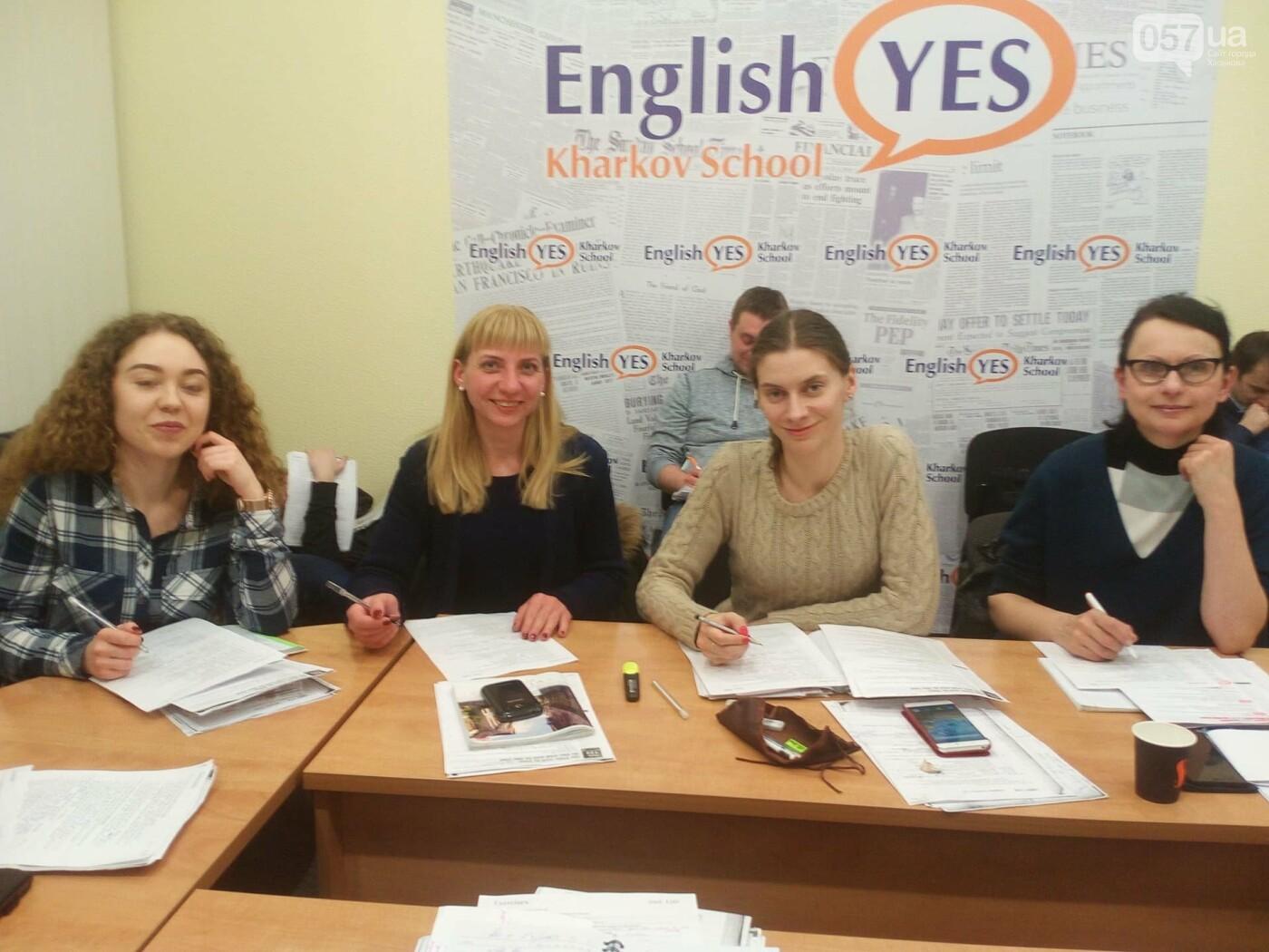 Курсы английского в Харькове ᐈ куда пойти учить английский?, фото-101