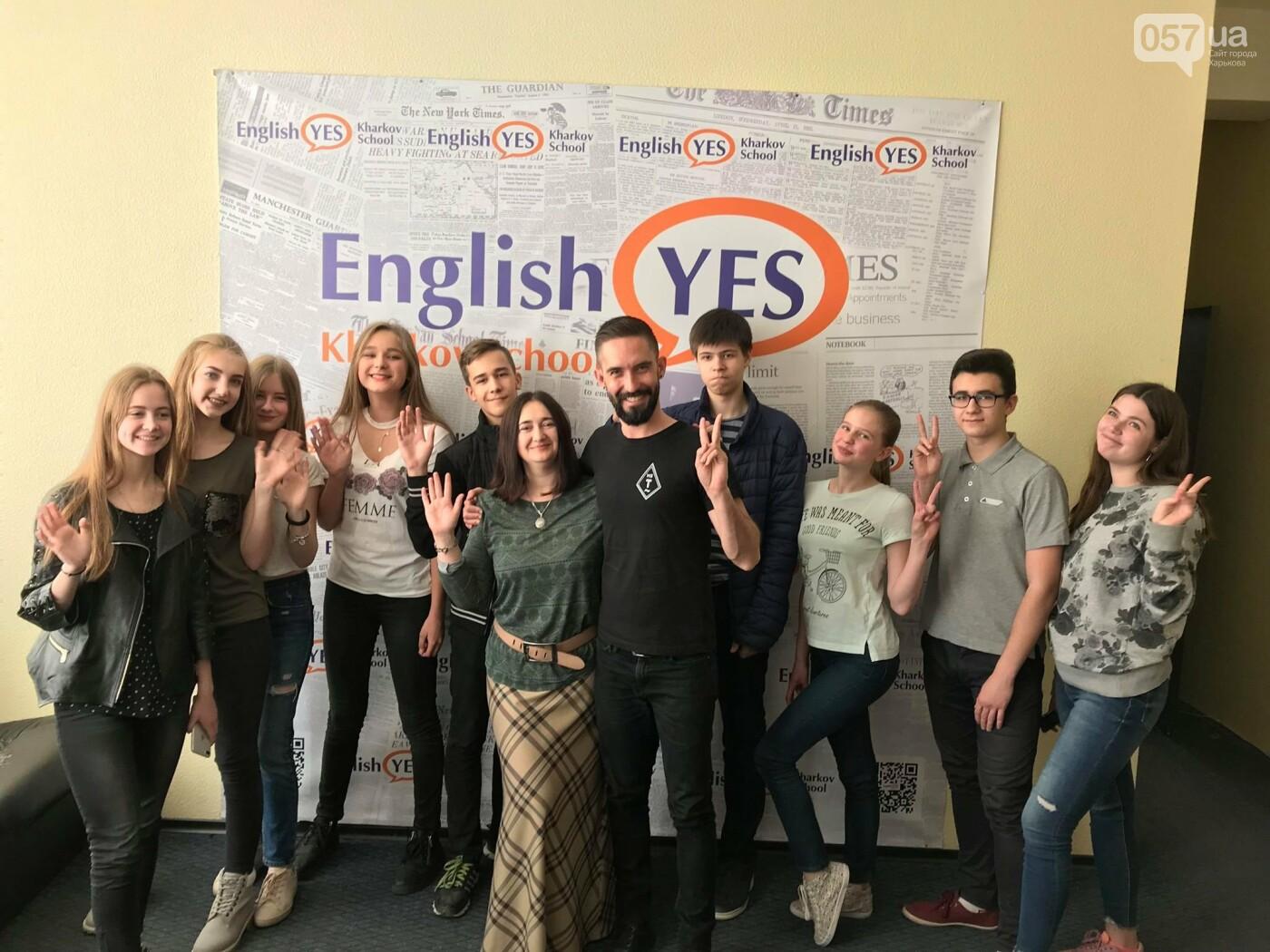 Курсы английского в Харькове ᐈ куда пойти учить английский?, фото-93