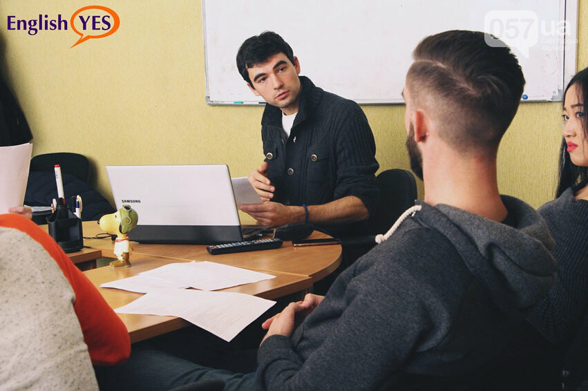 Курсы английского в Харькове ᐈ куда пойти учить английский?, фото-95