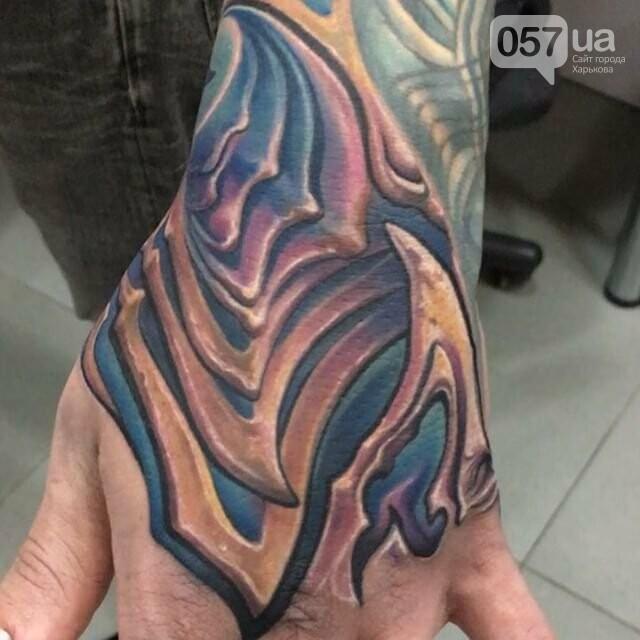 Где сделать тату в Харькове: тату салоны, тату студии. Советы от 057.ua, фото-3