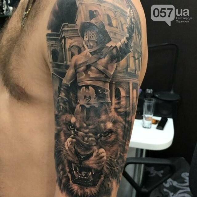 Где сделать тату в Харькове: тату салоны, тату студии. Советы от 057.ua, фото-5