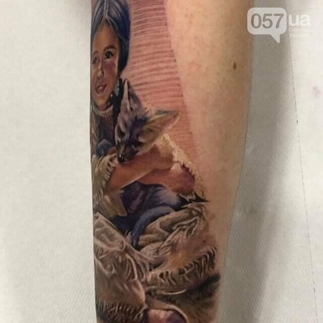 Где сделать тату в Харькове: тату салоны, тату студии. Советы от 057.ua, фото-8