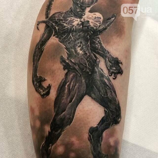 Где сделать тату в Харькове: тату салоны, тату студии. Советы от 057.ua, фото-11