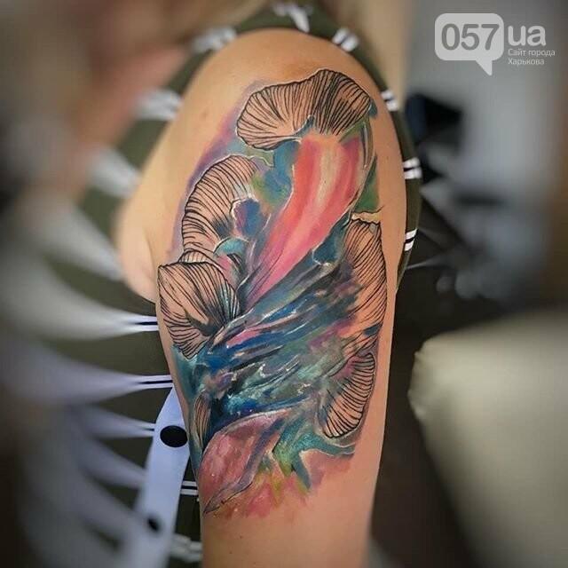 Где сделать тату в Харькове: тату салоны, тату студии. Советы от 057.ua, фото-46