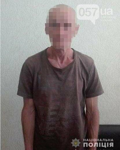 Сутки насиловал девушку: на Харьковщине будут судить подозреваемого, - ФОТО, фото-1