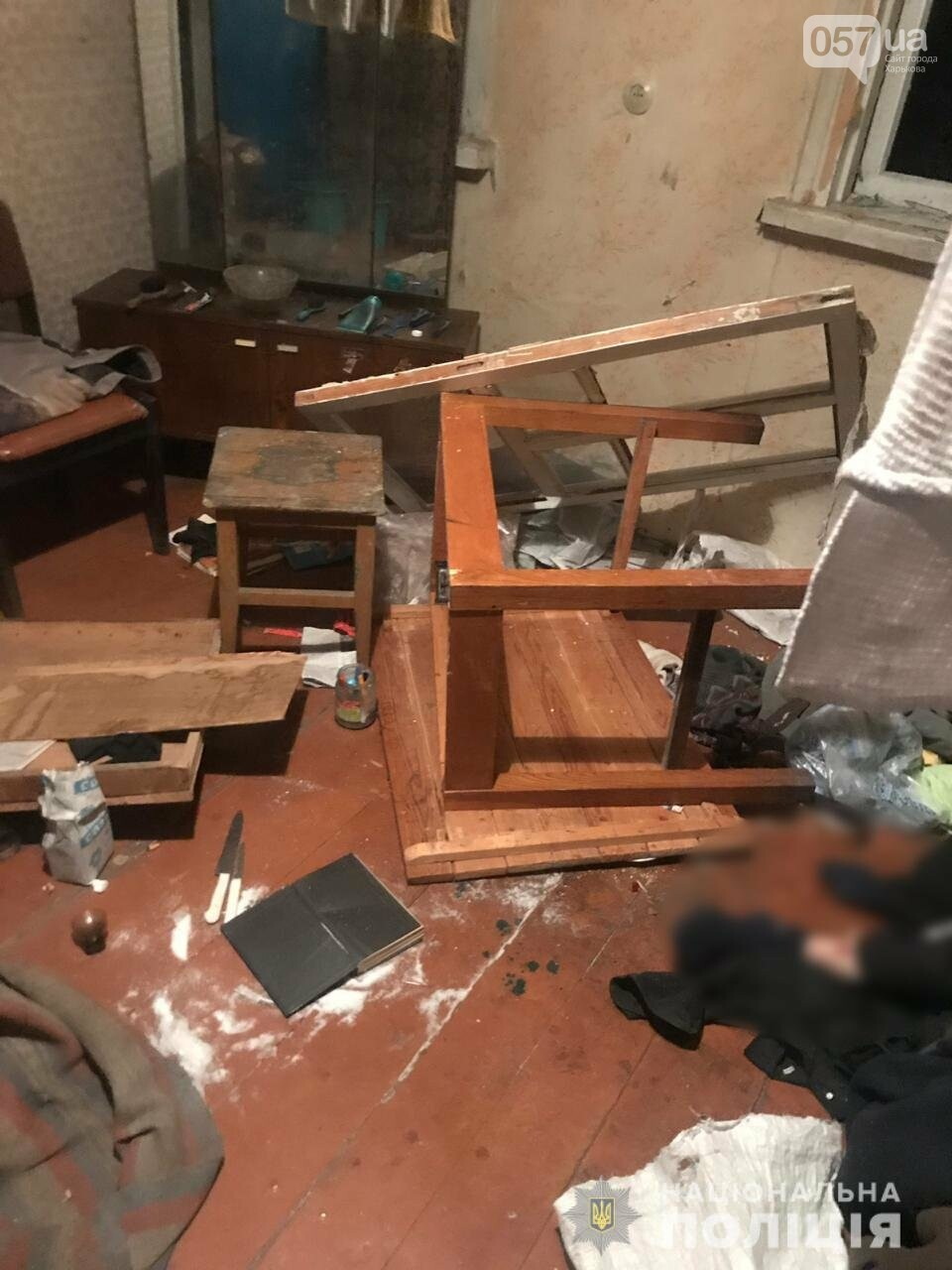 На Харьковщине арестовали мужчину, которого подозревают в убийстве знакомого, - ФОТО, фото-1