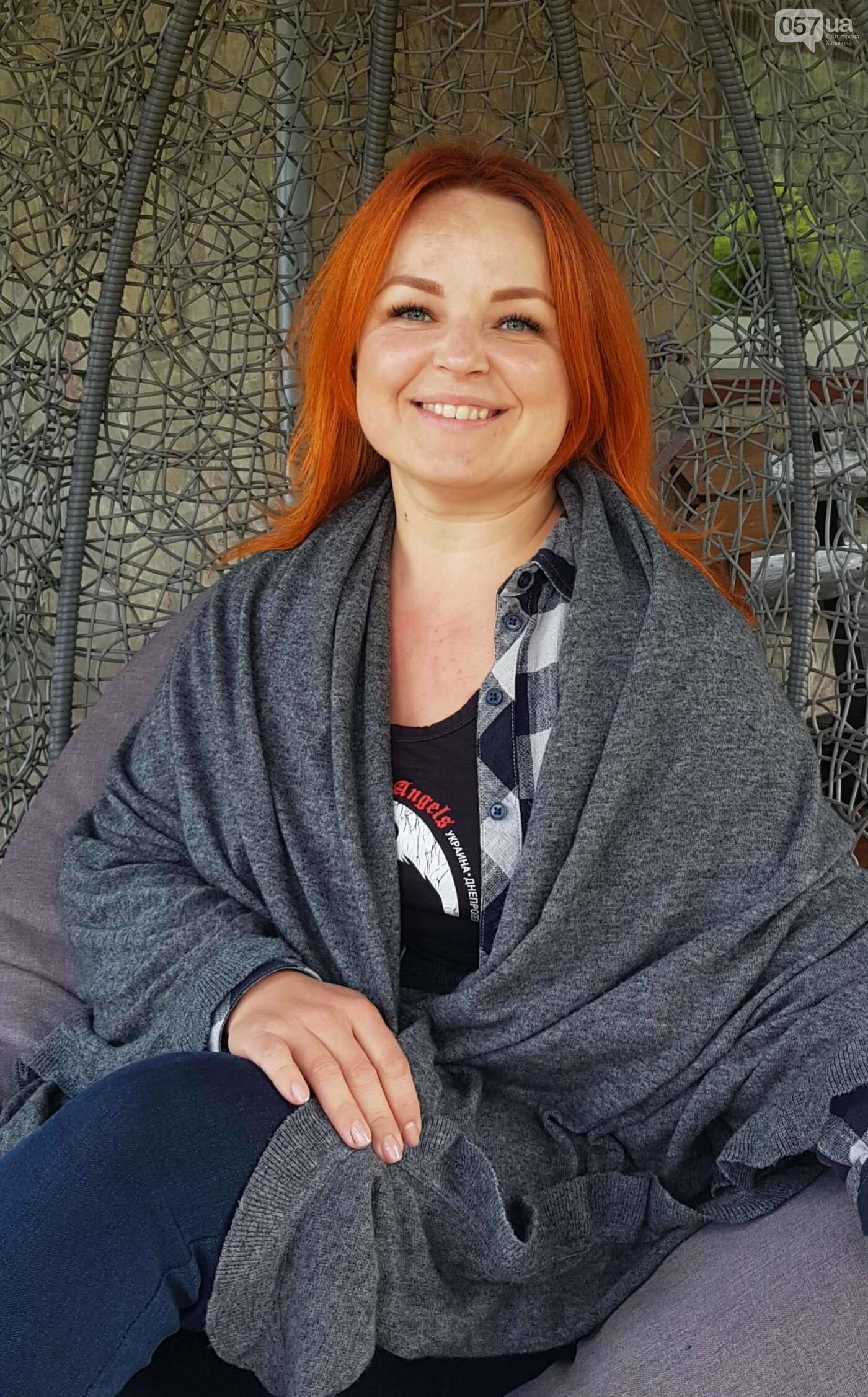 """""""Я научилась видеть в них совсем другое"""": как визажистка из Харькова помогает онкобольным женщинам, - ФОТО, фото-1"""
