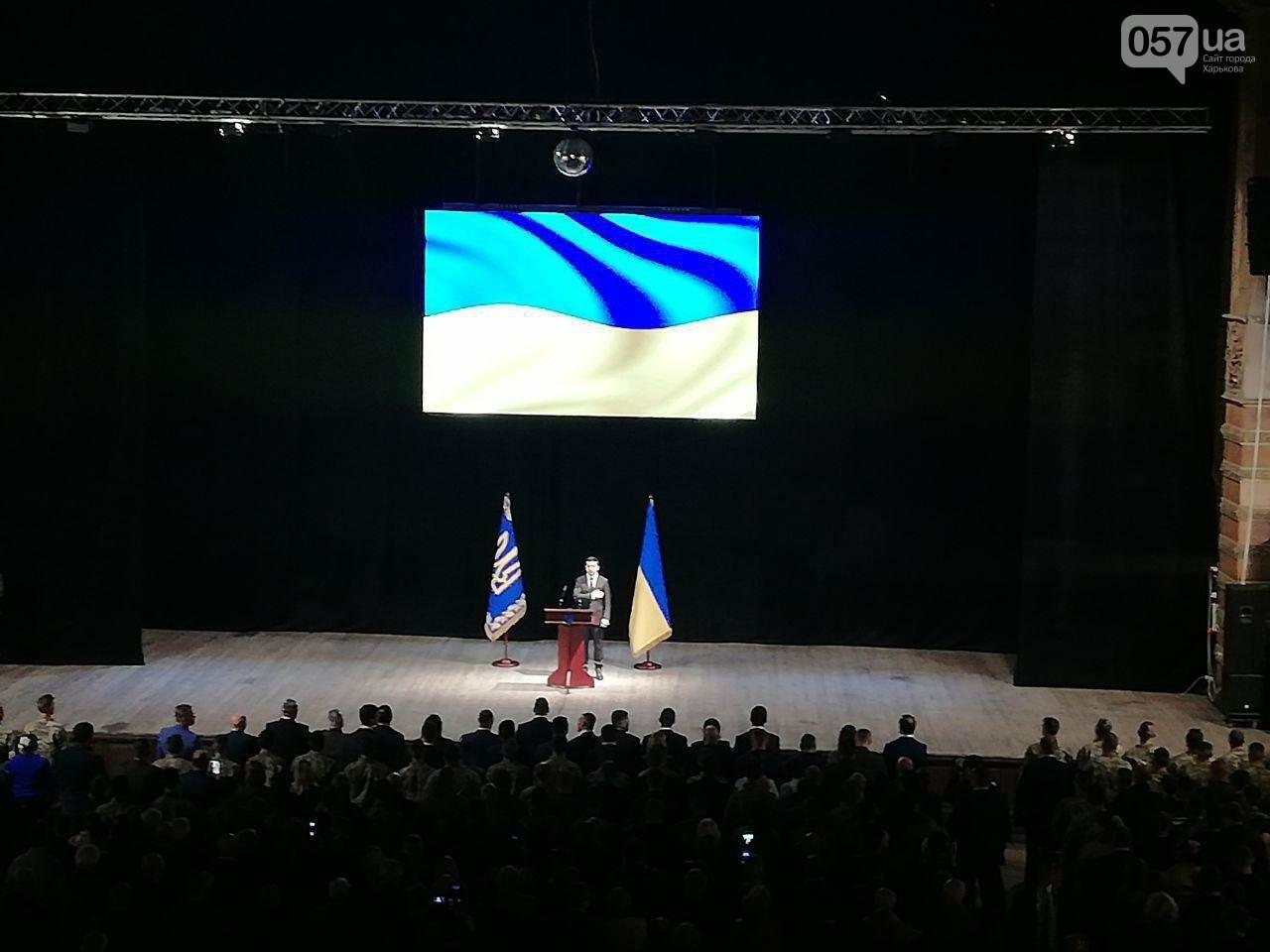 Зеленский назвал фамилию второго кандидата на пост главы Харьковской ОГА, - ФОТО, фото-1