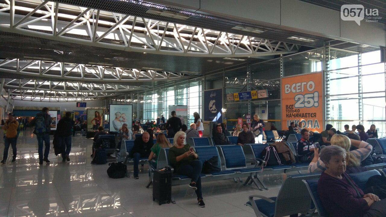 Из Харькова открылся рейс в Прагу, - ФОТО, фото-5
