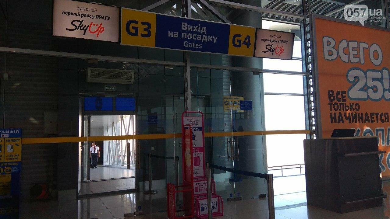 Из Харькова открылся рейс в Прагу, - ФОТО, фото-8