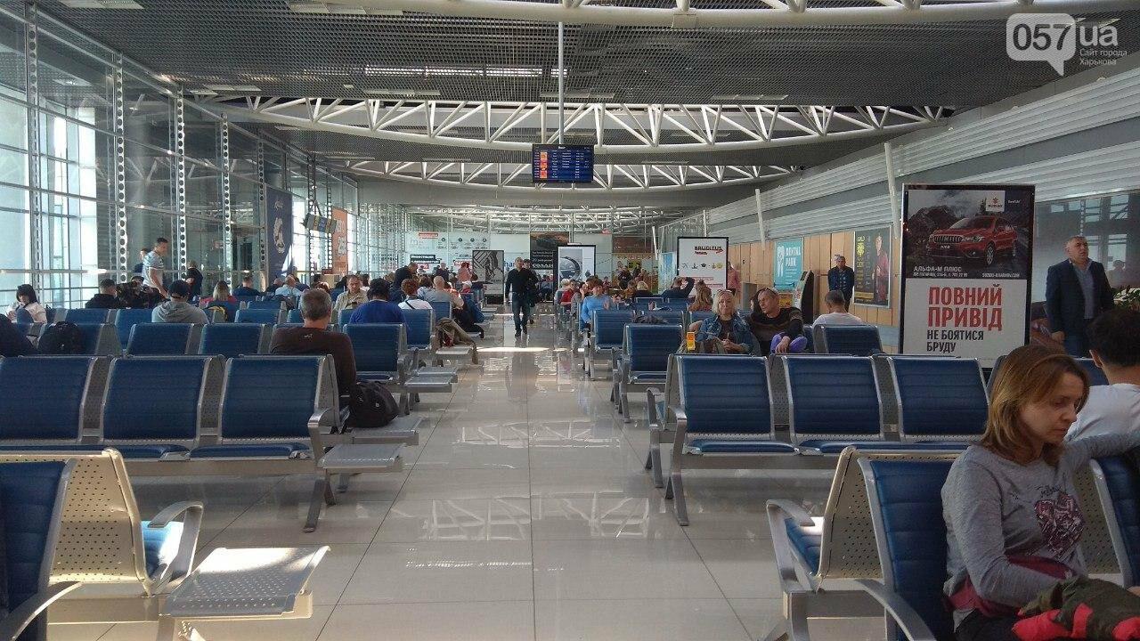 Из Харькова открылся рейс в Прагу, - ФОТО, фото-9