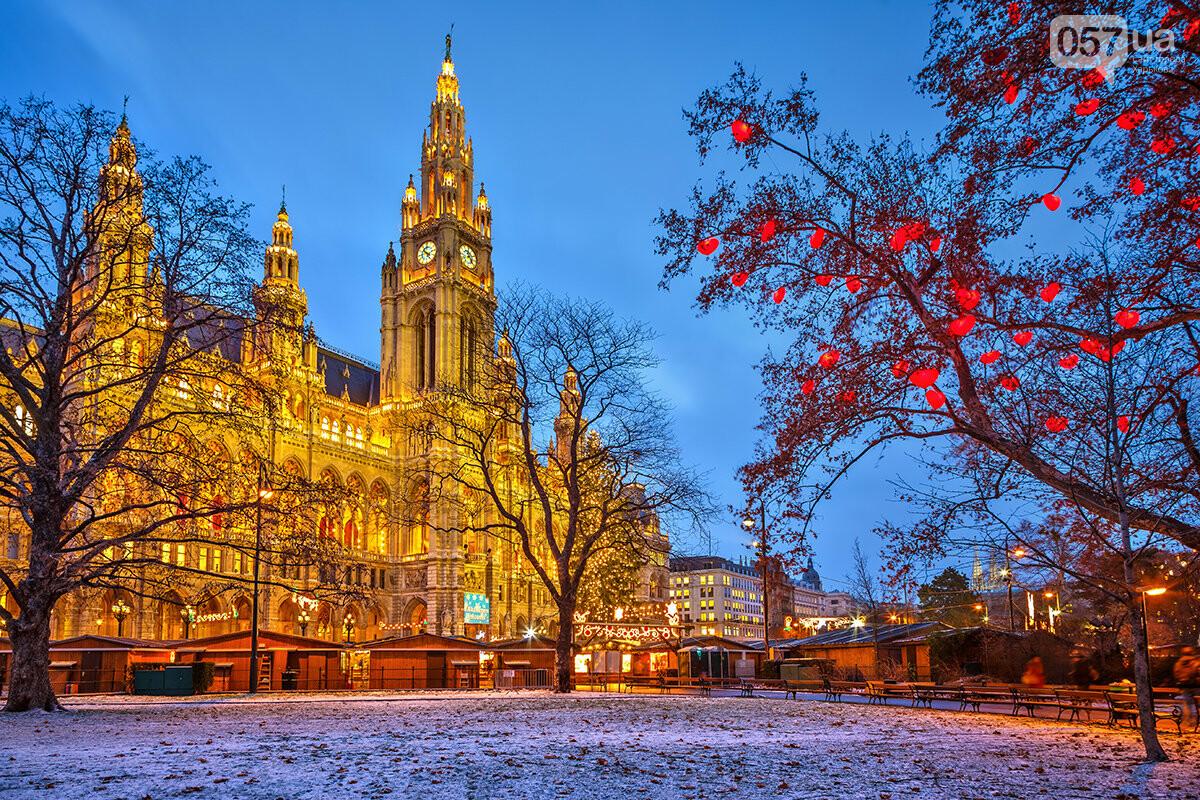 На каких зимних курортах будут отдыхать харьковчане, фото-1