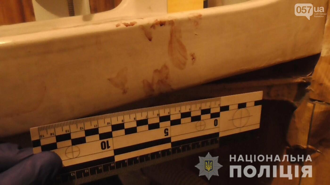 Переломы ребер и костей головы: на Харьковщине мужчина жестоко убил свою мать, - ФОТО, фото-2