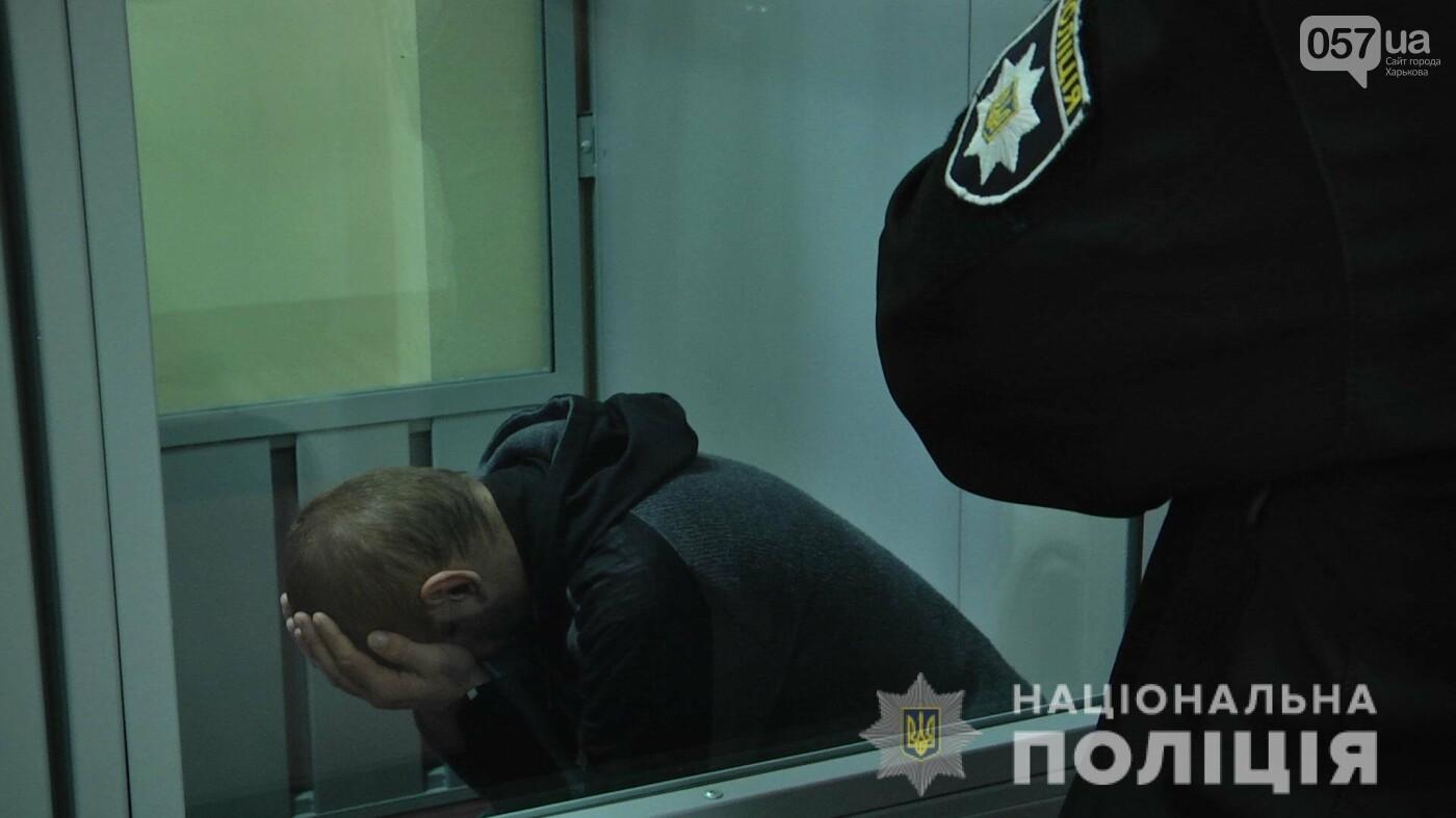 Переломы ребер и костей головы: на Харьковщине мужчина жестоко убил свою мать, - ФОТО, фото-5