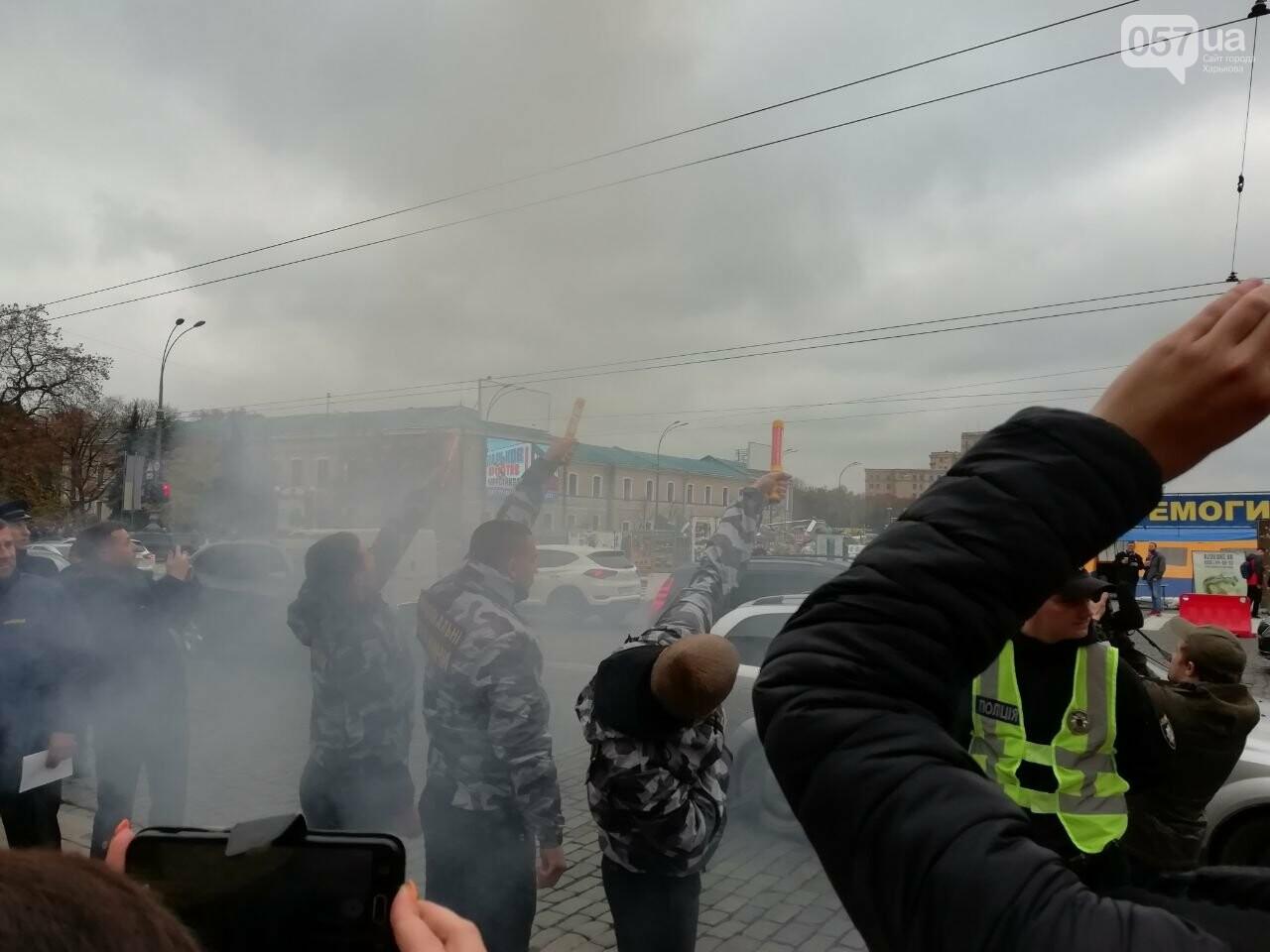 «Нет капитуляции»: харьковские активисты написали коллективное обращение к Зеленскому, - ФОТО, фото-8