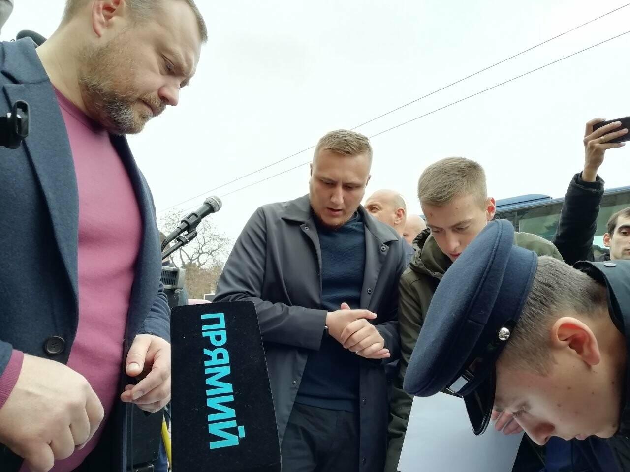 «Нет капитуляции»: харьковские активисты написали коллективное обращение к Зеленскому, - ФОТО, фото-10