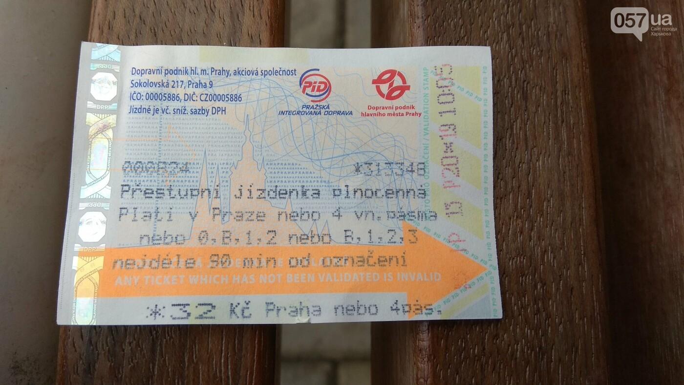Из Харькова в Прагу: астрономическая башня, старинная крепость и Карлов мост, - ФОТО, фото-10
