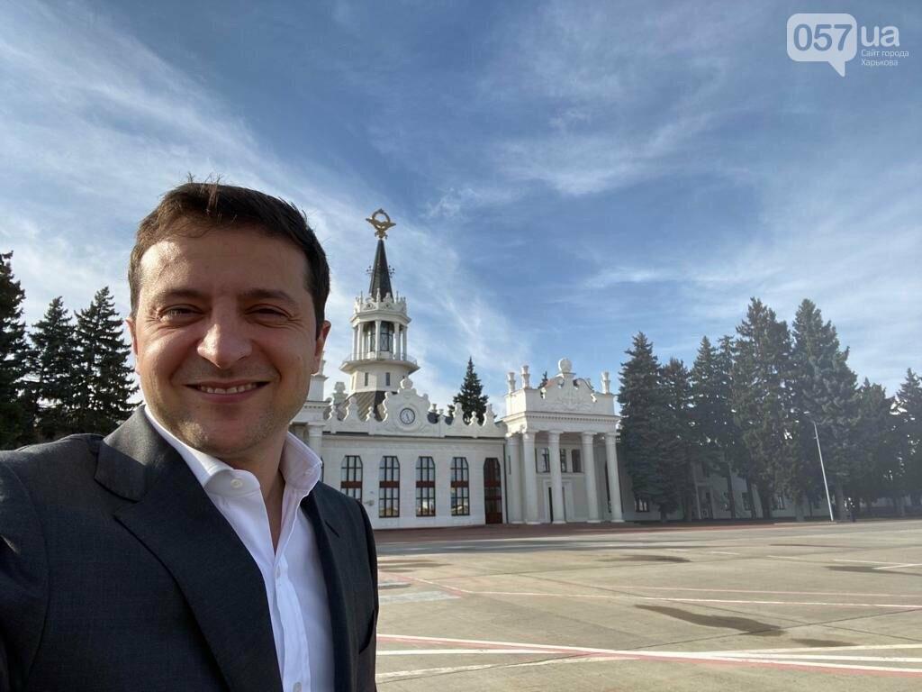 Зеленский в Харькове: текстовый стрим, - ФОТО, фото-6