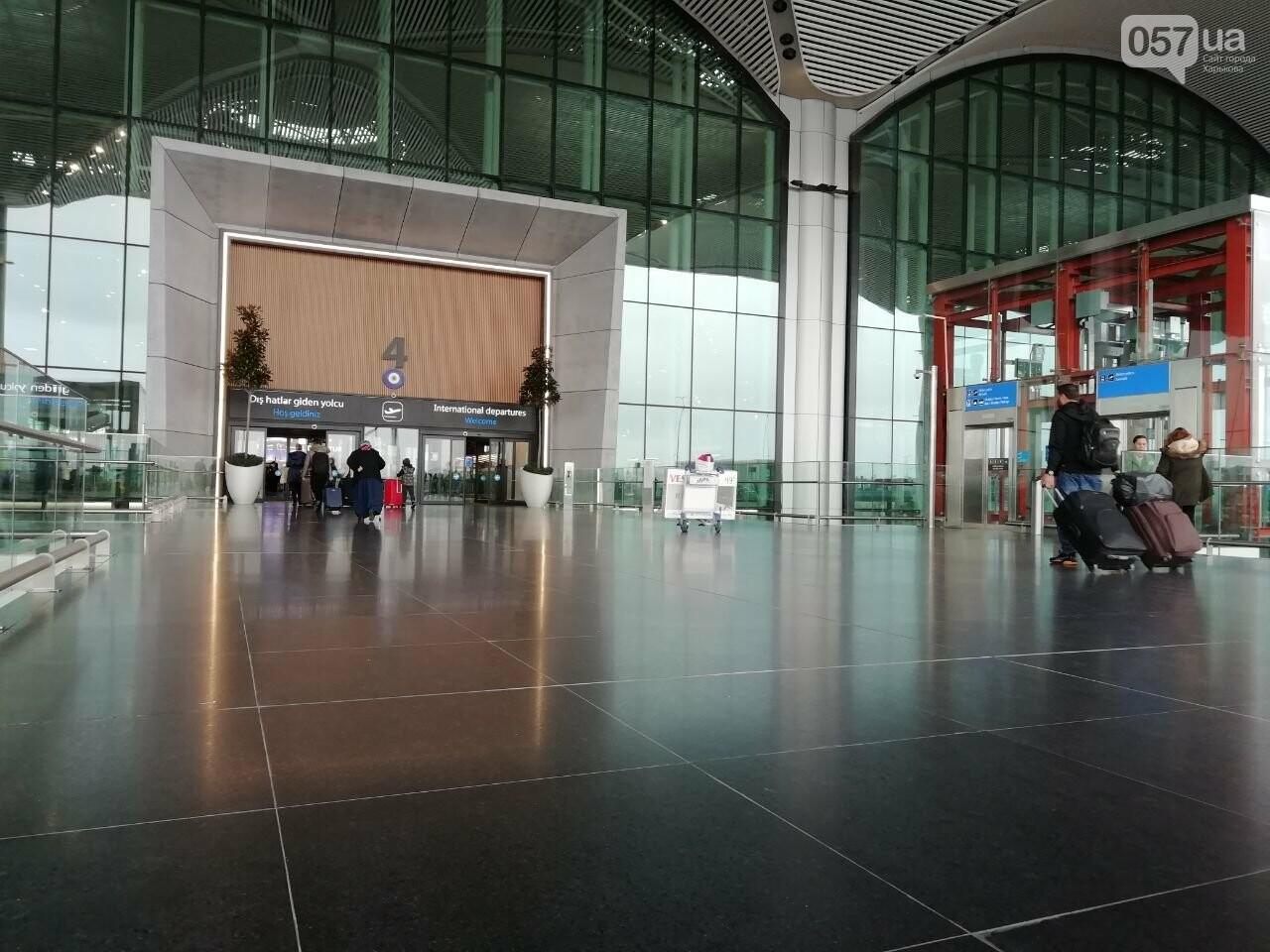 Из Харькова в Стамбул. Как добраться, что попробовать и на что посмотреть в турецком городе, - ФОТО, фото-6