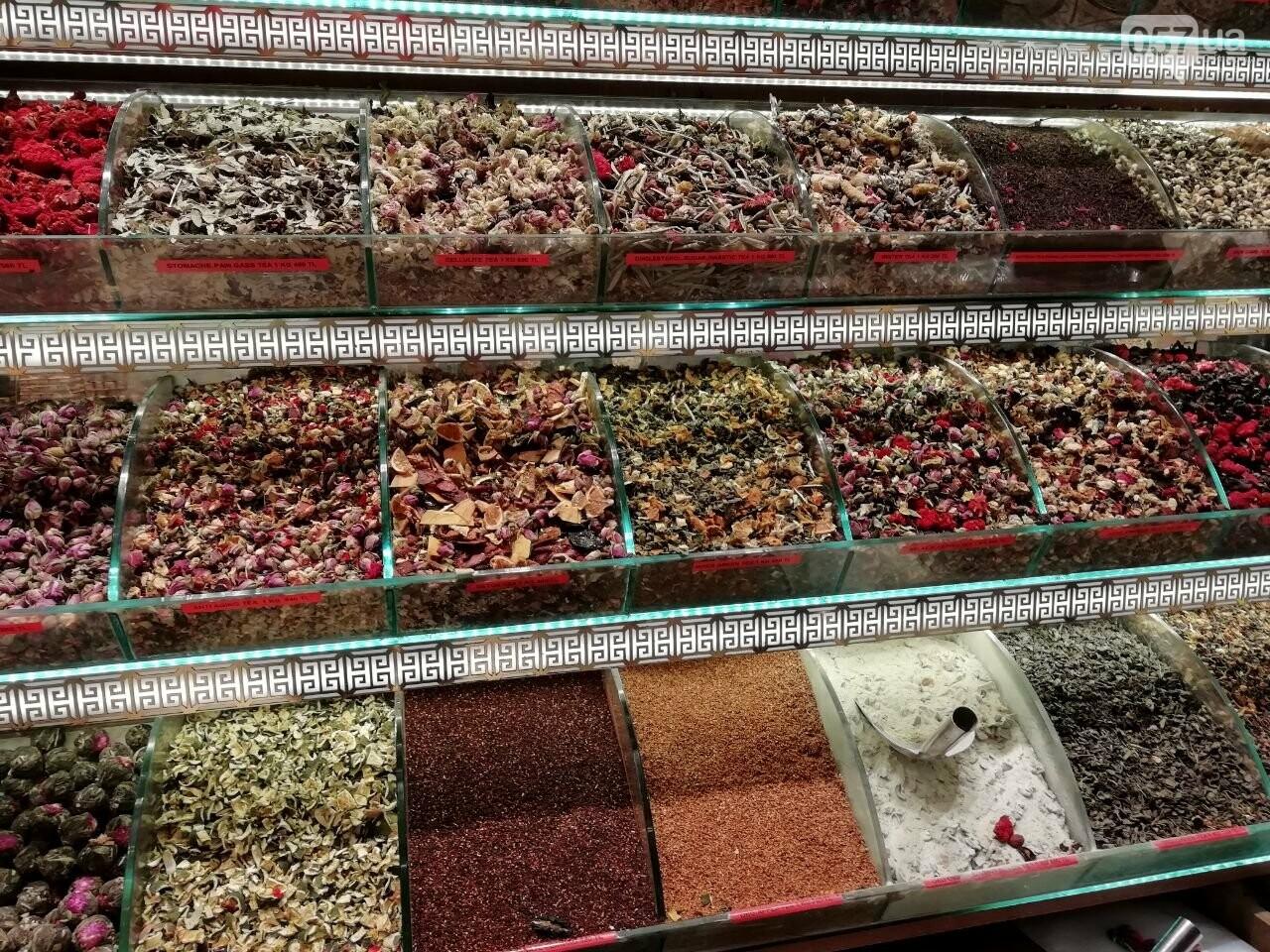 Из Харькова в Стамбул. Как добраться, что попробовать и на что посмотреть в турецком городе, - ФОТО, фото-39