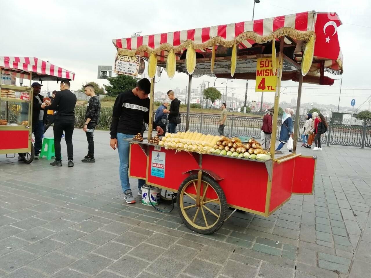 Из Харькова в Стамбул. Как добраться, что попробовать и на что посмотреть в турецком городе, - ФОТО, фото-54