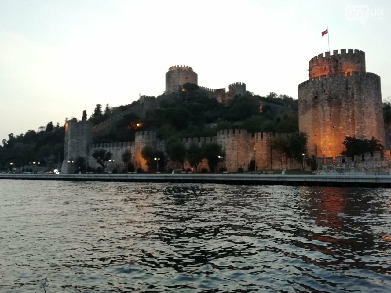 Из Харькова в Стамбул. Как добраться, что попробовать и на что посмотреть в турецком городе, - ФОТО, фото-28