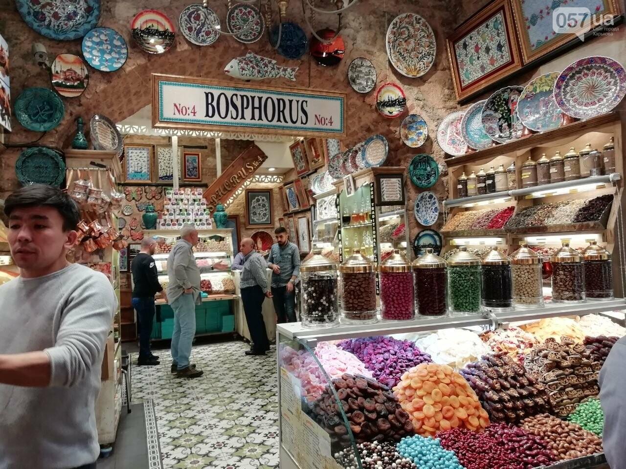 Из Харькова в Стамбул. Как добраться, что попробовать и на что посмотреть в турецком городе, - ФОТО, фото-29