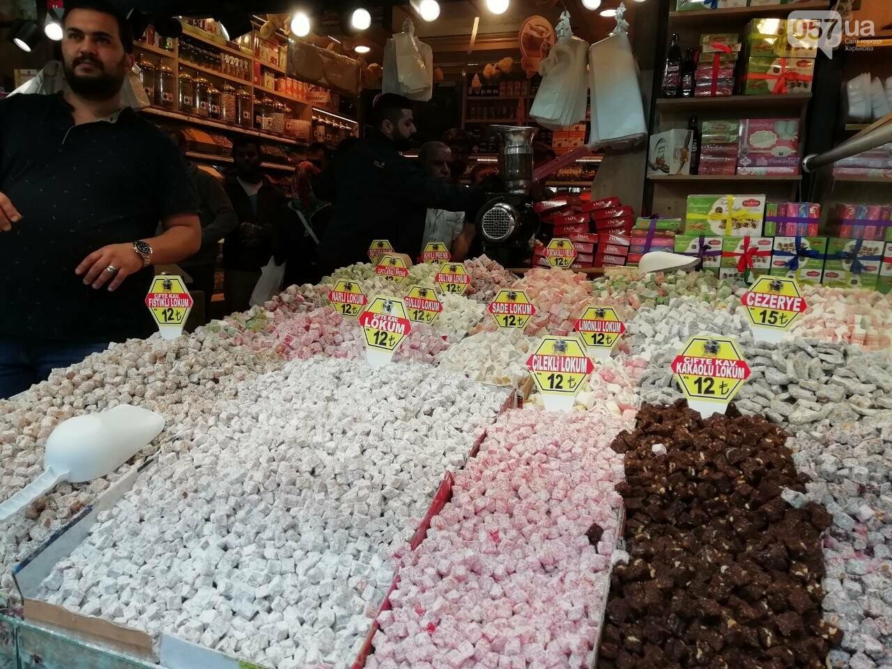 Из Харькова в Стамбул. Как добраться, что попробовать и на что посмотреть в турецком городе, - ФОТО, фото-32