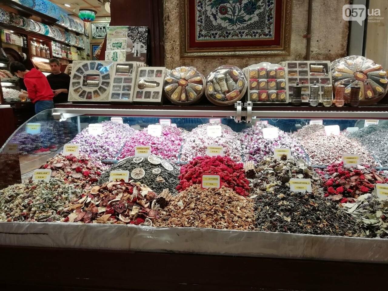 Из Харькова в Стамбул. Как добраться, что попробовать и на что посмотреть в турецком городе, - ФОТО, фото-36