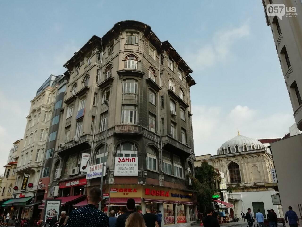 Из Харькова в Стамбул. Как добраться, что попробовать и на что посмотреть в турецком городе, - ФОТО, фото-66