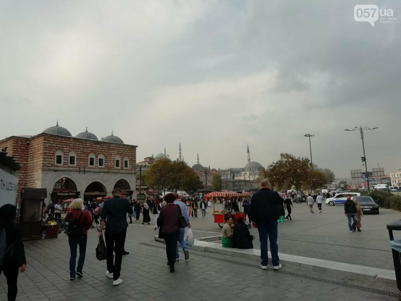 Из Харькова в Стамбул. Как добраться, что попробовать и на что посмотреть в турецком городе, - ФОТО, фото-64