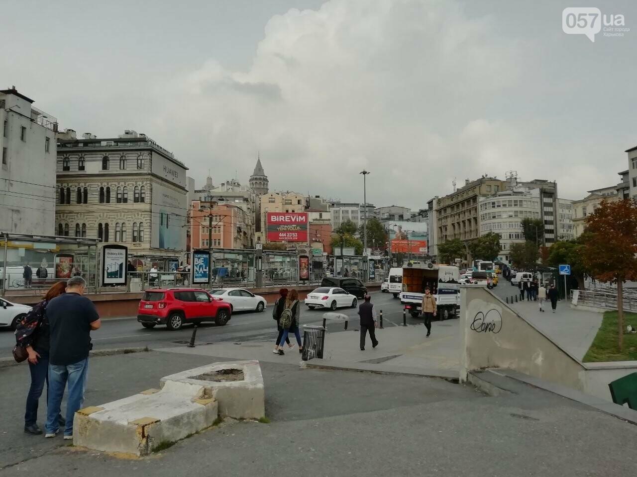 Из Харькова в Стамбул. Как добраться, что попробовать и на что посмотреть в турецком городе, - ФОТО, фото-69
