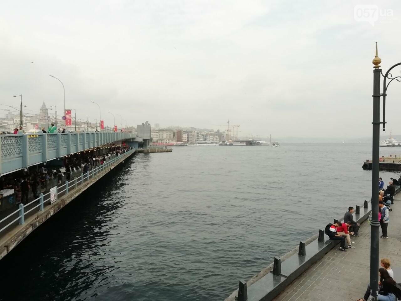 Из Харькова в Стамбул. Как добраться, что попробовать и на что посмотреть в турецком городе, - ФОТО, фото-68