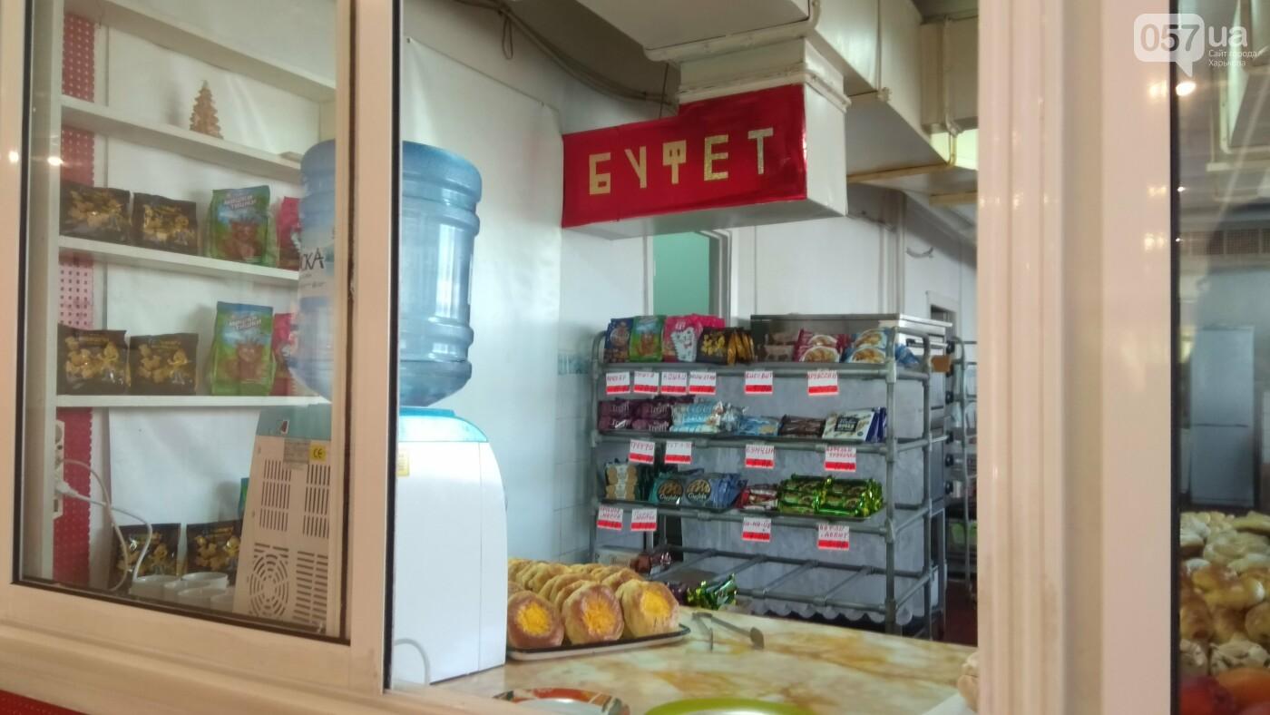 Найдите 10 отличий: родители жалуются на бесплатное питание в харьковской школе, - ФОТО, фото-13
