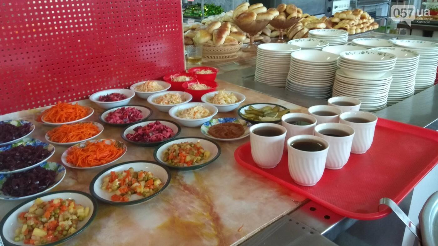Найдите 10 отличий: родители жалуются на бесплатное питание в харьковской школе, - ФОТО, фото-2