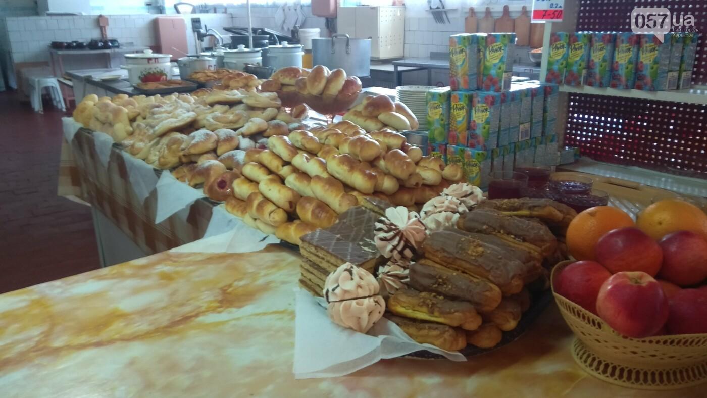 Найдите 10 отличий: родители жалуются на бесплатное питание в харьковской школе, - ФОТО, фото-14