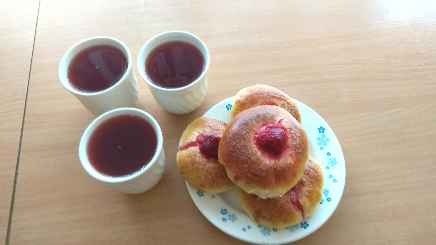Найдите 10 отличий: родители жалуются на бесплатное питание в харьковской школе, - ФОТО, фото-4