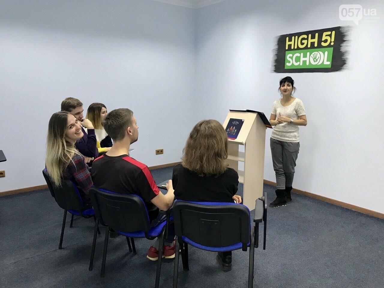 Курсы английского в Харькове ᐈ куда пойти учить английский?, фото-109