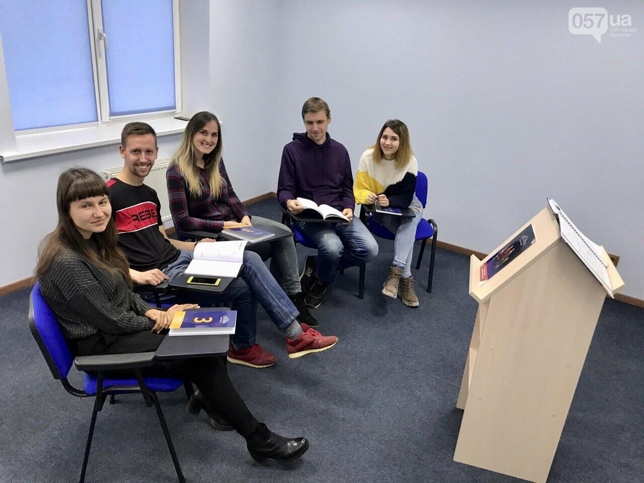 Курсы английского в Харькове ᐈ куда пойти учить английский?, фото-106