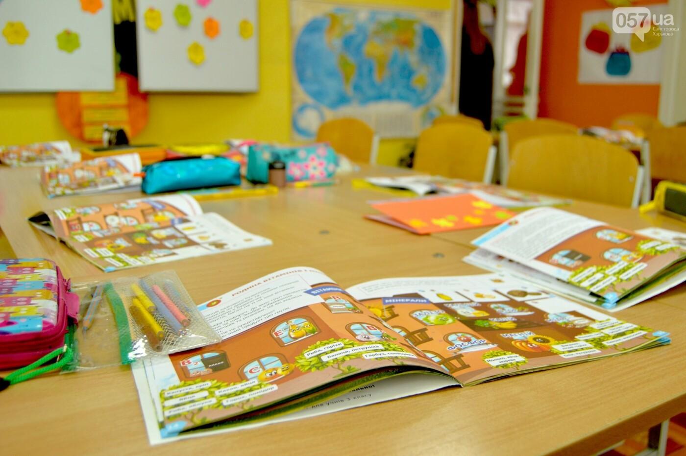 Весело та цікаво для дітей - компанія Nestle впроваджує «Абетку харчування», фото-10