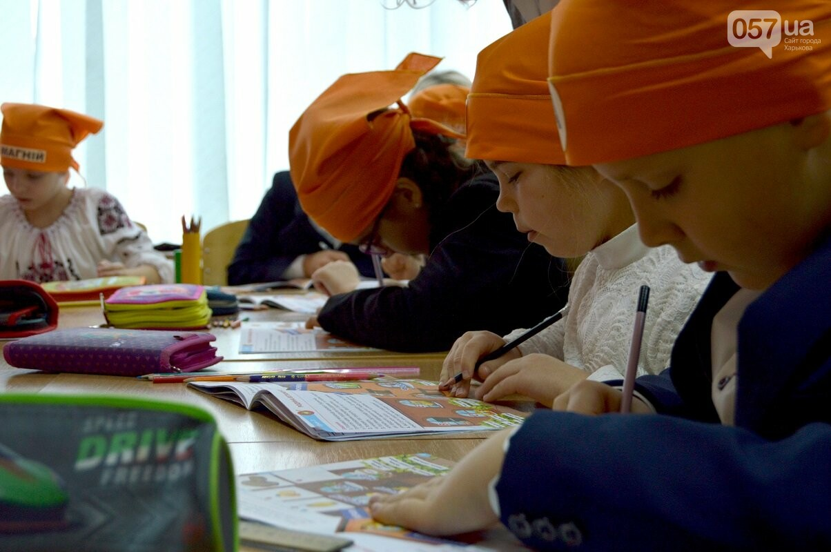 Весело та цікаво для дітей - компанія Nestle впроваджує «Абетку харчування», фото-5