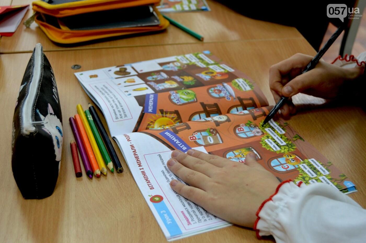 Весело та цікаво для дітей - компанія Nestle впроваджує «Абетку харчування», фото-8