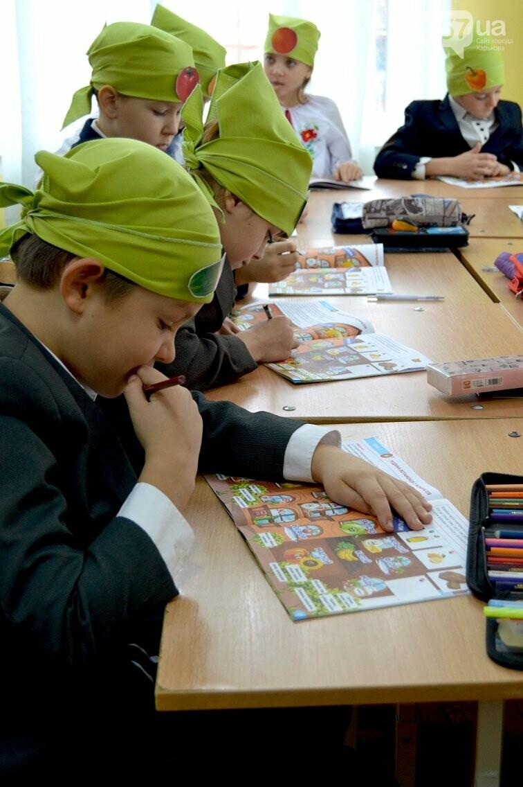 Весело та цікаво для дітей - компанія Nestle впроваджує «Абетку харчування», фото-6