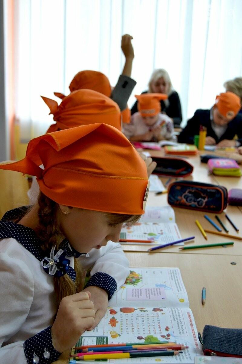 Весело та цікаво для дітей - компанія Nestle впроваджує «Абетку харчування», фото-7