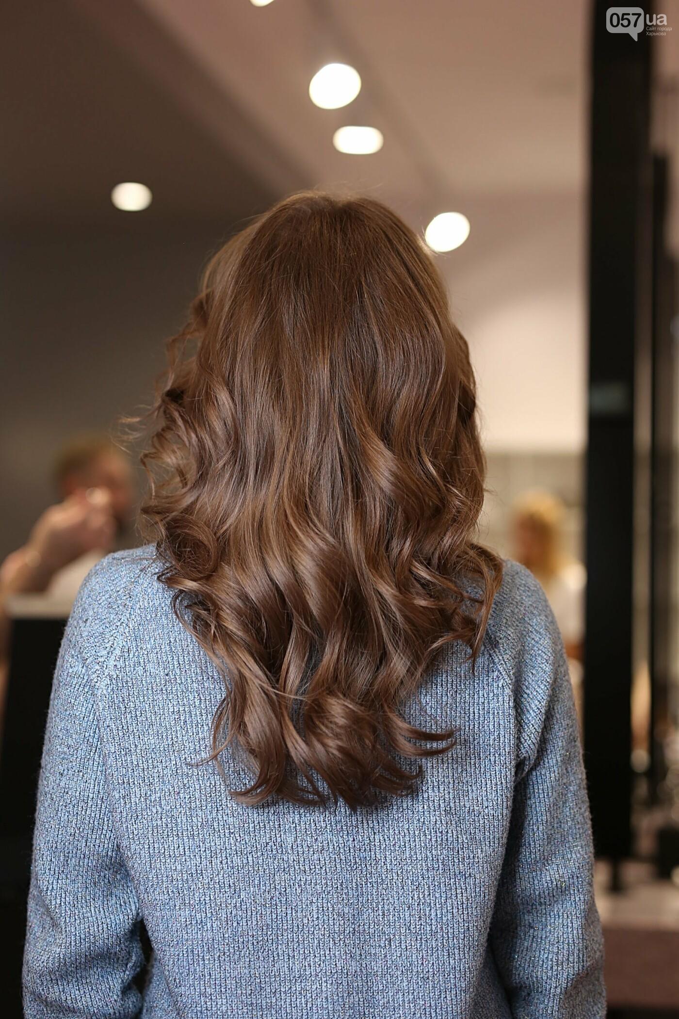 Путь к здоровым и красивым волосам. Советы PIED-DE-POULE, фото-5